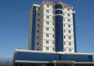 karaman otelleri fiyatları grand hotel and convention center