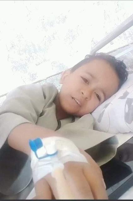 الطفل الموهوب بالغناء عبدالله الكلحاوي إبن إدفو يطلب منكم أن تدعو له بالشفاء