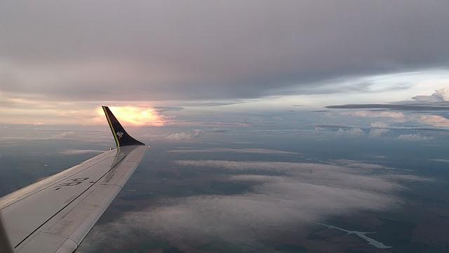 O que fazer quando as passagens aéreas estão absurdamente caras?