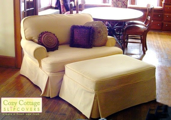 Cozy Cottage Slipcovers Custom Slipcovers Gallery Oldies