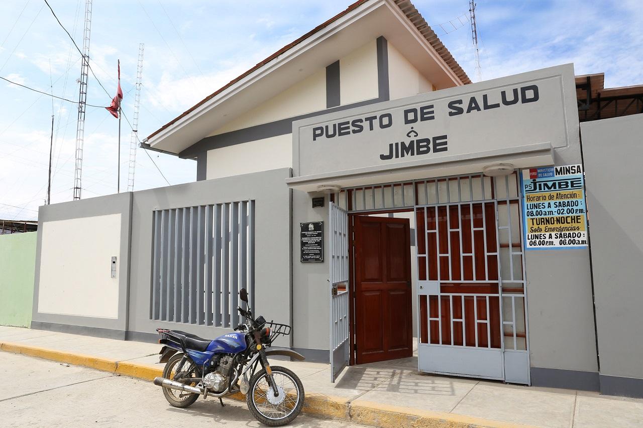 Valdiviezo - San Martin De Porres