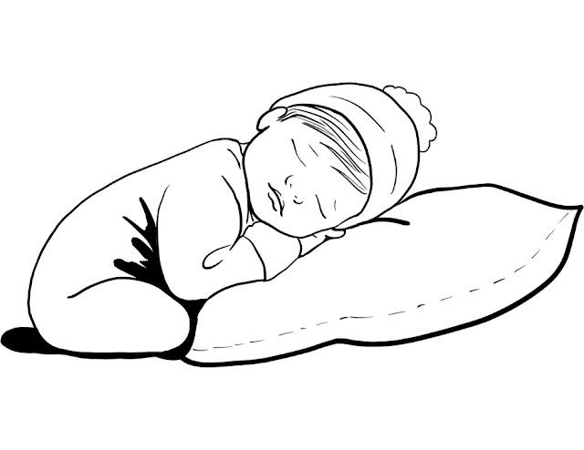 Cara meredakan hidung tersumbat pada bayi