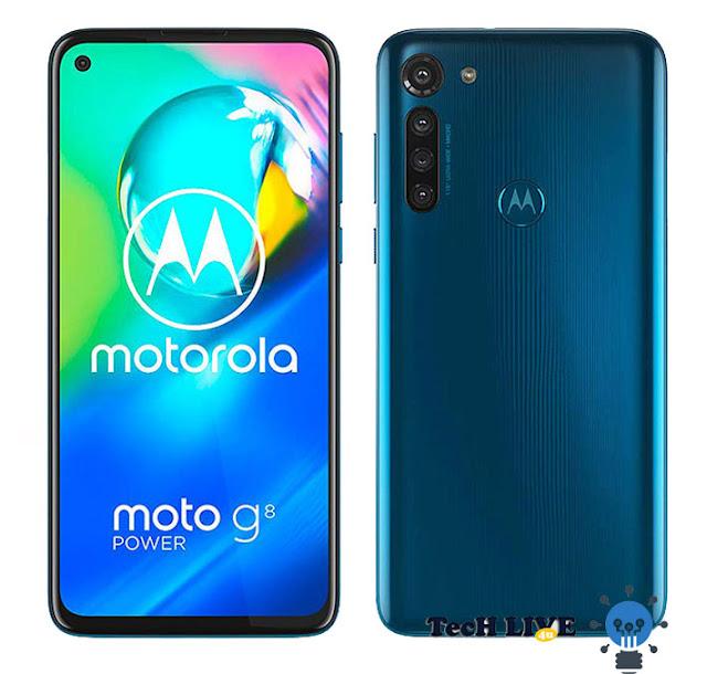 سعر و مواصفات Motorola Moto G8 Power