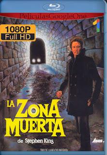 La Zona Muerta [1983] [1080p BRrip] [Latino-Inglés] [LaPipiotaHD]