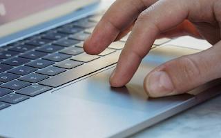 Cara Mengatasi Kursor Hilang Saat Pertama Kali Leptop Di Hidupkan