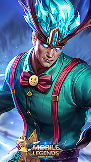 Gord Christmas Carnival Heroes Mage of Skins Events V1