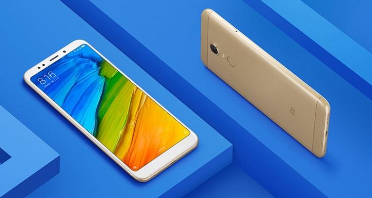 Membandingkan Xiaomi Redmi 5 Plus dengan Redmi Note 5 Pro