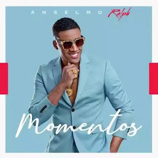 Anselmo Ralph - Momentos (Álbum Completo) 2020
