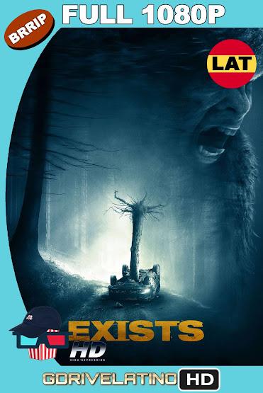 Exists: Terror en el Bosque (2014) BRRip 1080p Latino-Ingles MKV