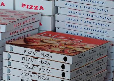 qual tipo de pizzaria abrir