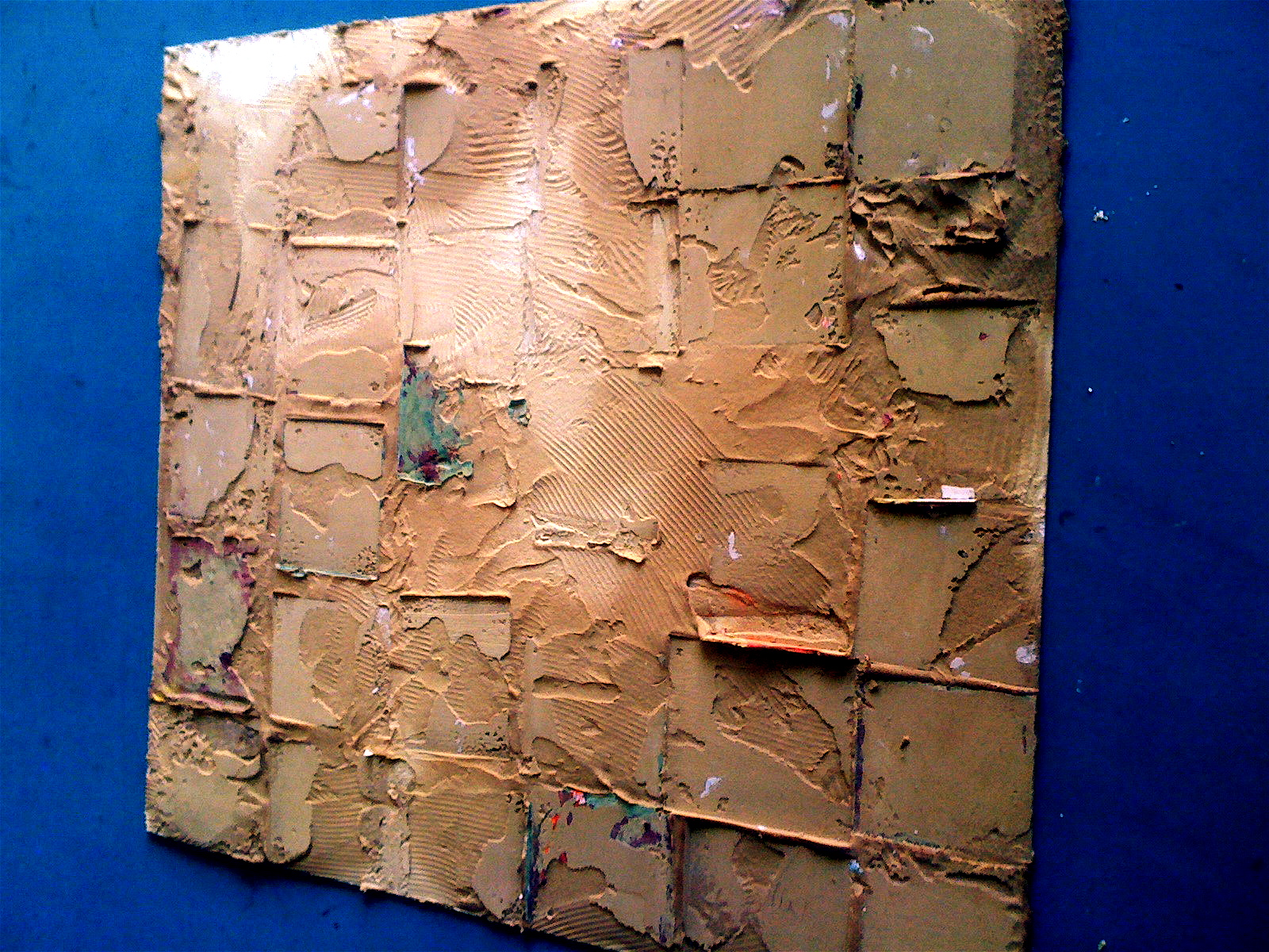 Teacher Tom Fresco Fresco Fresco