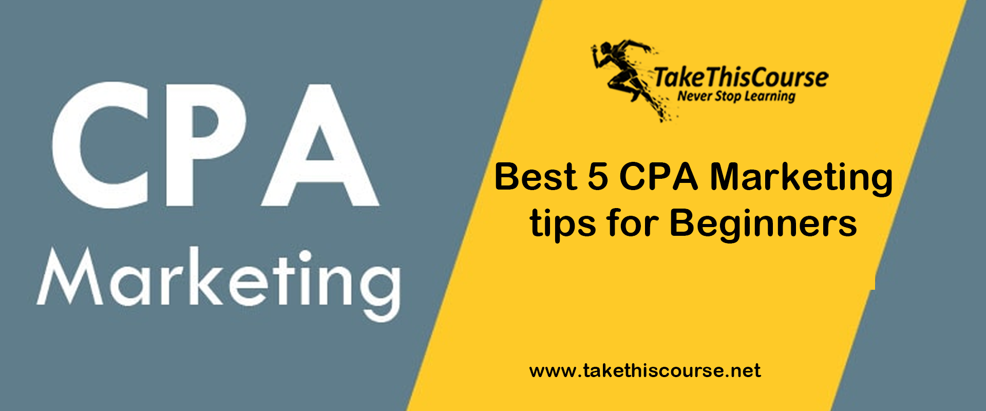 5 best CPA marketing tips for beginners