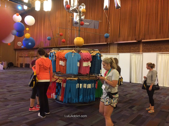 lululemon-sea-wheeze-half-marathon-race-2015 expo floor