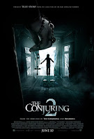The Conjuring 2 (2016) 720p English BRRip Full Movie Download