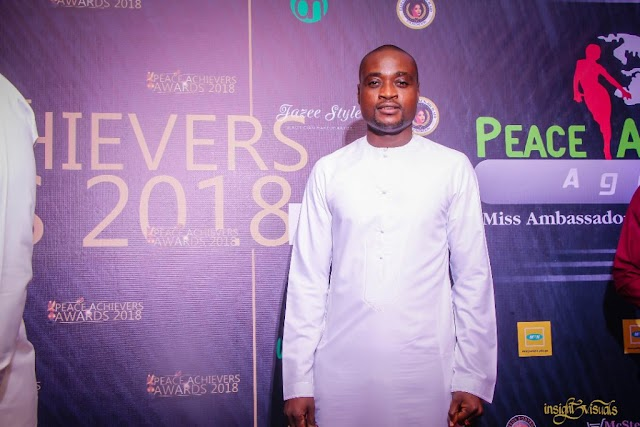 """PDP Leaders Urged to Caution Gov Dave Umahi for Ban on Journalists"" - Amb. Pascal Oluchukwu"