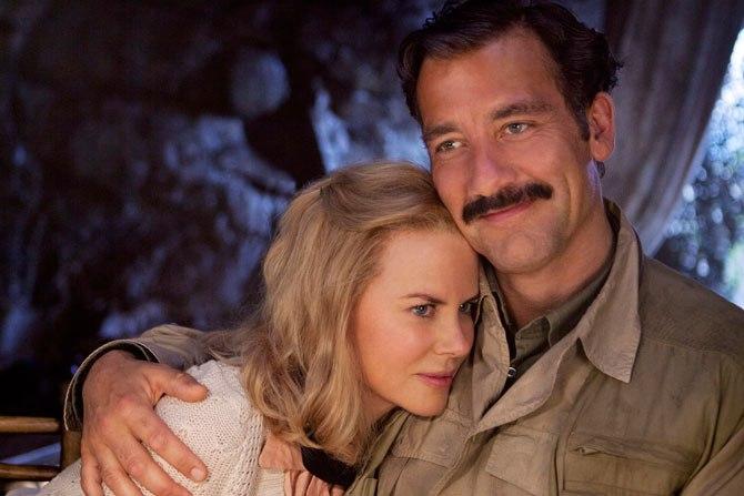 Cinema Style: Creating the Period Interior: Hemingway and Gellhorn