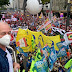 Ciro é hostilizado e xingado pela esquerda em ato contra Bolsonaro no Rio