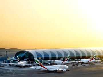 Emirates Confirms Job Cuts As Coronavirus Hits Air Travel Demand