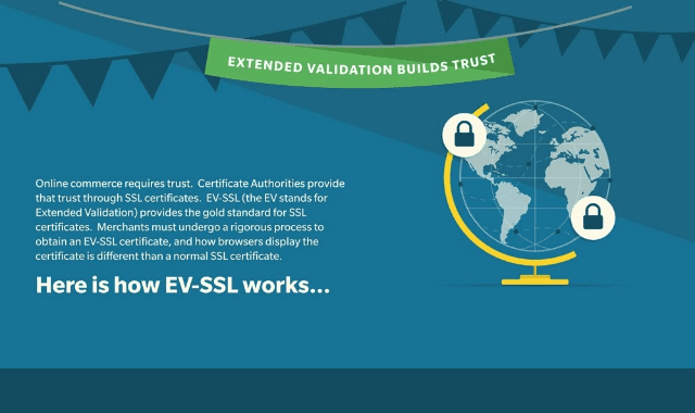 Extended Validation Builds Trust