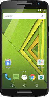 Moto X Play Turbo Edition