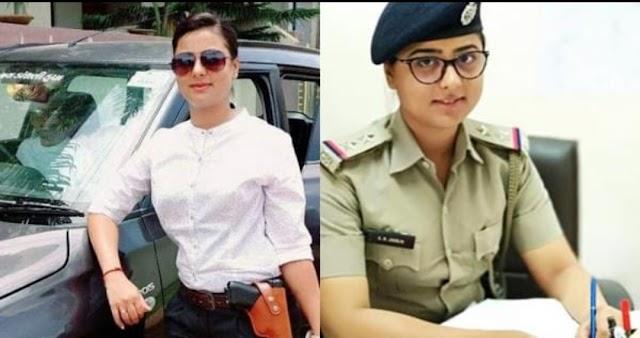 महिला सब इंस्पेक्टर गिरफ्तार, रेप के आरोपी को बचाने के लिए 35 लाख रुपए लिया रिश्वत