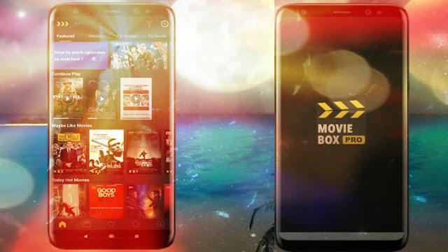 تحميل تطبيق Movie Box لمشاهدة الافلام على آيفون 2020