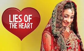 Lies of the Heart 25 May 2020 Update on Zee World
