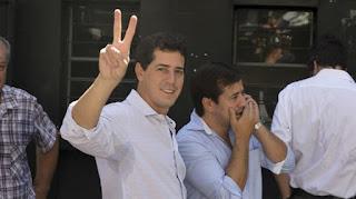 Wado de Pedro fue imputado por sobrefacturar viajes presidenciales por 300 mil dólares