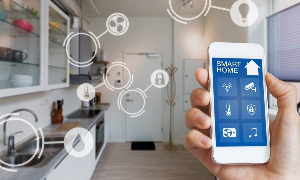Top smart homes devices to fast track your chores