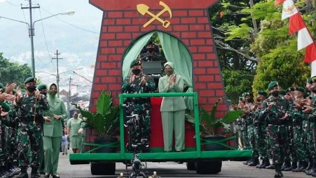 Ketua MUI Sentil Pangkostrad Letjen Dudung Sebut Semua Agama Benar