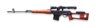 3 Jenis Senjata Assault Rifle di Free Fire Yang Langka !!