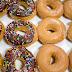 Resepi Kuih Donut Yang Mudah, Simple Dan Gebu