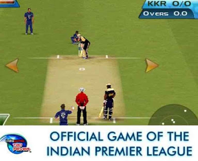Download Cricket DLF IPL 2016 Android APK Free