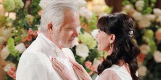 Eric e Quinn si sposano