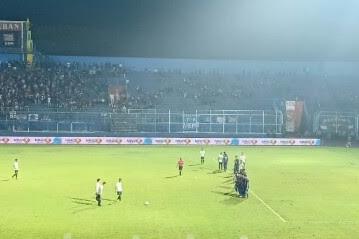 Kalahkan Persela, Arema FC Melaju Ke Semi Final