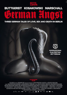 German Angst(German Angst)