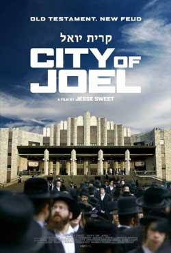 City of Joel (2018)