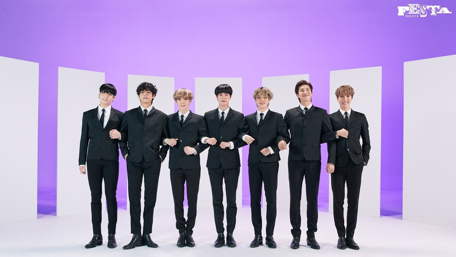 BTS Entered The List of Celebrities With The Most Expensive Pay in The World in 2020