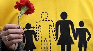 30 august: Ziua internațională a victimelor disparițiilor forțate