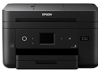 Epson WorkForce WF-2860 Driver Download - Windows, Mac