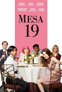 Mesa 19 - BDRip Dual Áudio