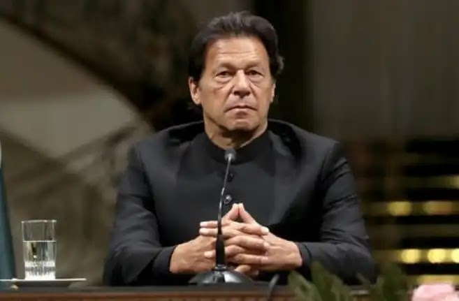 Twitter reacts after PM Imran Khan positive tests for Covid-19