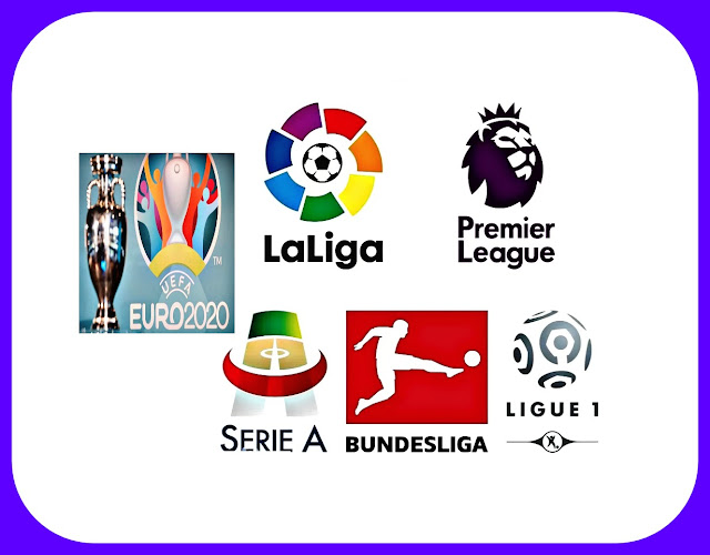 مباريات الأسبوع من الدوري الإنجليزي والفرنسي والاسباني والإيطالي والألماني  ودوري أبطال آسيا