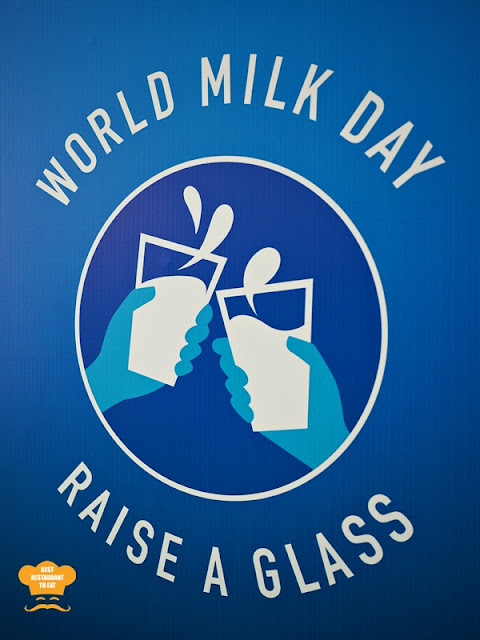 World Milk Day 2018  Dutch Lady  Raise A Glass