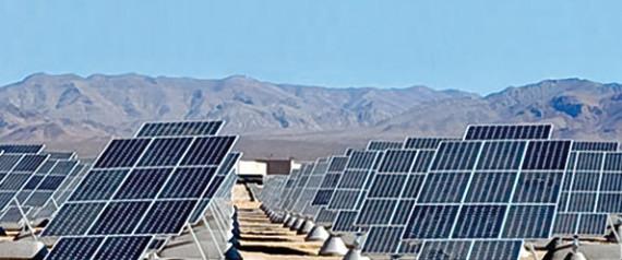 Le Maroc confirme l'objectif de 52% d'énergies renouvelables d'ici 2030.