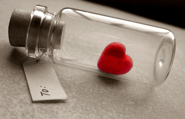 10 Kunci Mengatasi Patah Hati
