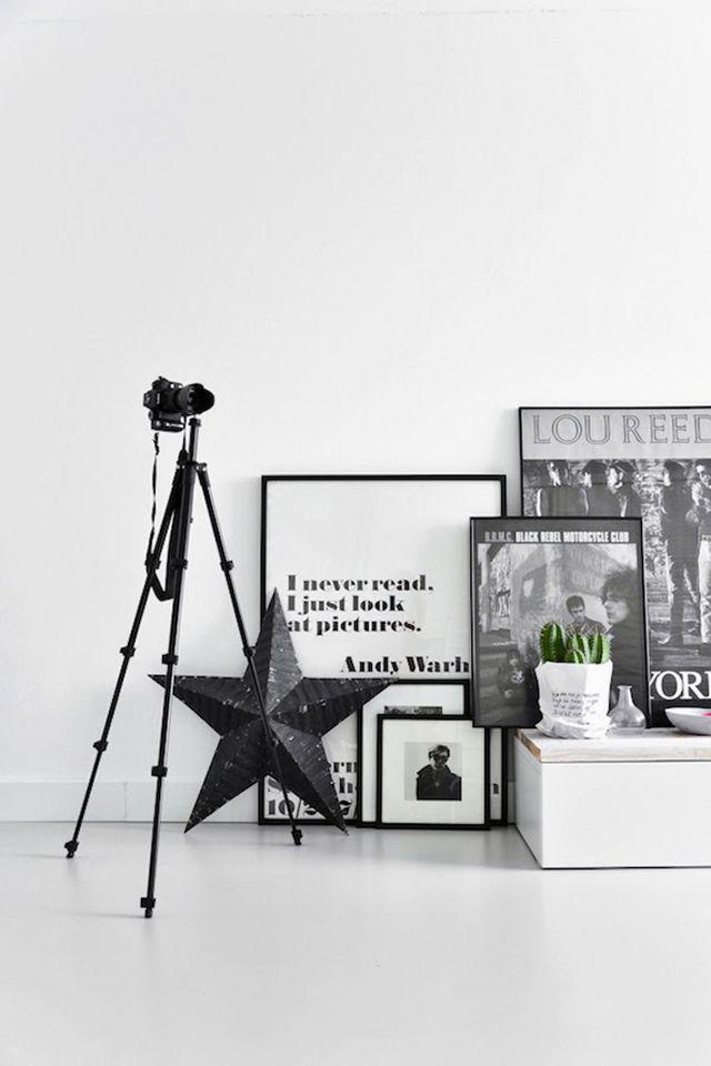 [Icono del diseño] John Melin Moderna Museet Posters