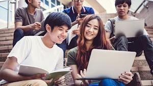 Woww... Anda Lulusan SMA/SMK? Berikut Kesempatan Magang Dengan Gaji Rp. 4 Juta Plus Sertifikat Kemdikbudristek