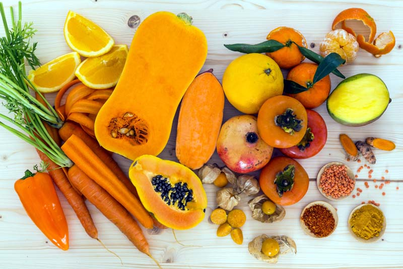 5 Science-proven Benefits of Vitamin A