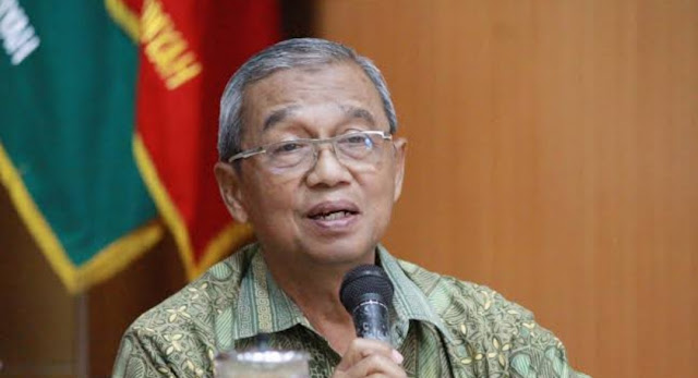 Muhammadiyah Tetap Tolak RUU Pesantren Meskipun Sudah Disahkan DPR